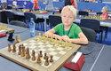 Jiří BOUŠKA: 8 let, Kameničky u Hlinska, hraje šachy, v roce 2019 zís- kal první místo na Mistrovství světa v rapid šachu a dalš