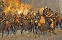 Digitální rekonstrukce hunské jízdy ve strategické hře Total War