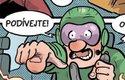 Robin a Ostrov Archetyp 25 - a