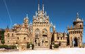 Z lodí Kryštofa Kolumba vyrostl hrad na jihu Španělska