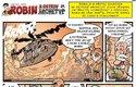 Robin a Ostrov Archetyp 21