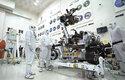 Mise Mars 2020: Příprava roveru Perseverance v laboratoři NASA
