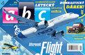 Časopis ABC č. 20/2020 vychází s plastikovým modelem Velorexu. Hlavním tématem ábíčka je Microsoft Flight Simulator
