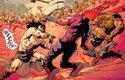 Barbar Conan od Marvelu v úplně nové podobě