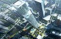 Součástí mrakodrapu nad čínským Šen-čenem bude i několik pater parků