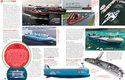 V námořní a říční dopravě je nutné hledat alternativy k fosilním palivům. A daří se! Víc prozradí časopis ABC č. 24/2020