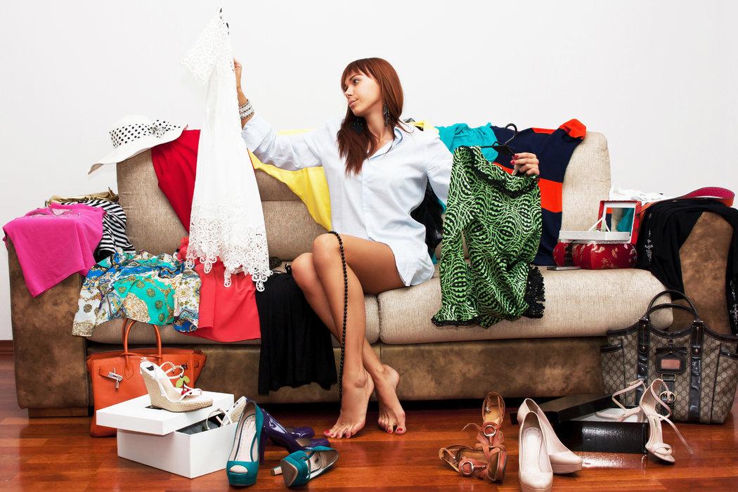 Pri výbere dovolenkových outfitov nemusíte nutne experimentovať. Vždy sa vyplatí zbaliť si vaše najobľúbenejšie oblečenie.