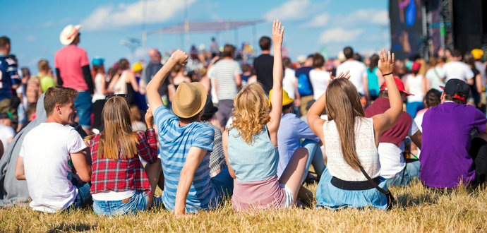 Festivalový manuál: čo všetko si zbaliť?