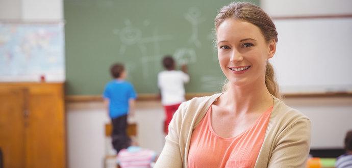 Chcete, aby sa dieťaťu v škole darilo? Hovorte s učiteľom