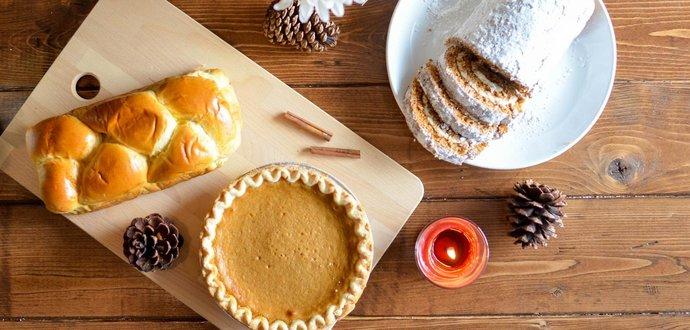 Tekvica na sladko: recepty na najlepšie tekvicové muffiny a koláč