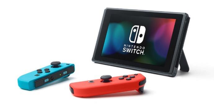 Joy-Cony můžete používat i samostatně. Ve hře 1-2 Switch je to nutnost.
