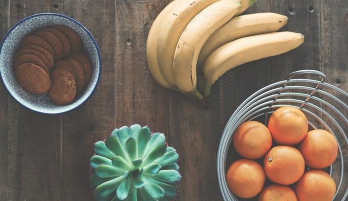 Chlad v lednici tropickému ovoci škodí.