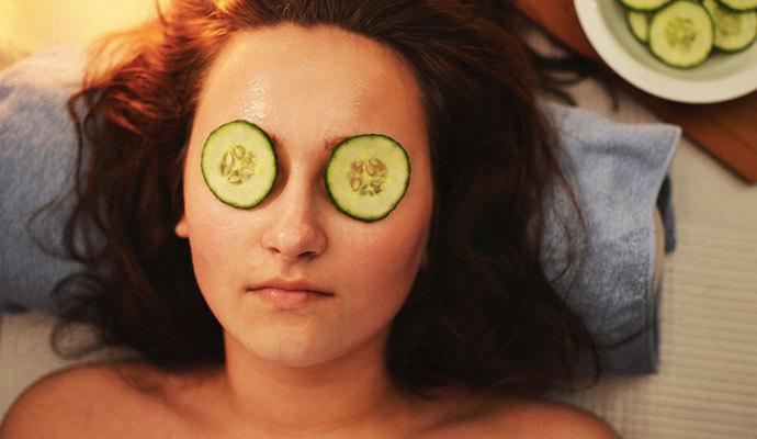 Dodržte doporučenou dobu aplikace masky a opravdu relaxujte, ať má maska ty nejlepší možné účinky.