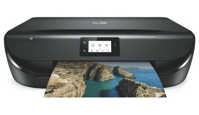 Inkoustová tiskárna se hodí především pro domácí tisk a tisk fotografií ve vysoké kvalitě.