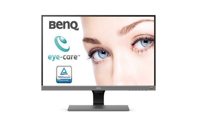 Certifikát TÜV Rheinland zaručuje bezpečí pro váš zrak.