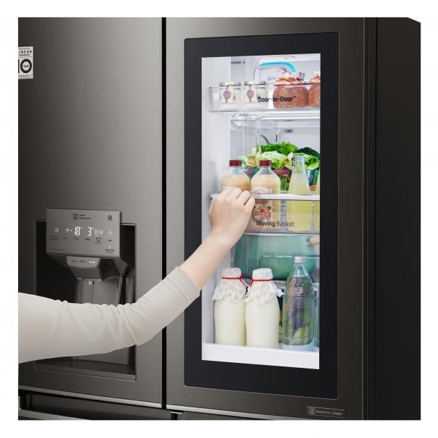 Chladnička má na svědomí asi třetinu celkové spotřeby domácnosti.