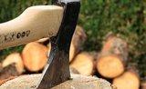 Štípejte dřevo rychle a bez zbytečné námahy