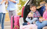 Dovolená v autě: jak proměnit osobák na karavan
