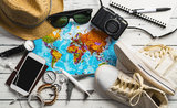 Cestujte bez cestovky. Tipy na dovolenou na vlastní pěst.