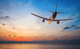 Dovolená bez cestovky: Levné letenky