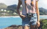 Přečtěte si tipy, jak vyfotit parádní fotky z dovolené.