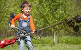 Zjistěte, jak oživit trávník po létě v 8 krocích.