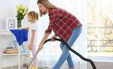 8 největších chyb, které možná děláte při vysávání i vy