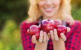 Jak uskladnit jablka, aby zůstala šťavnatá až do jara