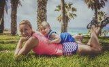 Připravte se na dovolenou s miminkem od A do Z