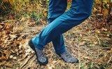 Lehké jako ponožky, pevné jako boty. Vklouzněte do Skinners