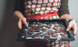 Nespalte cukroví: velký rádce pečení a uzavírání míru s troubou