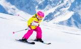 Jak a kdy učit děti lyžovat. S touto metodou to půjde samo