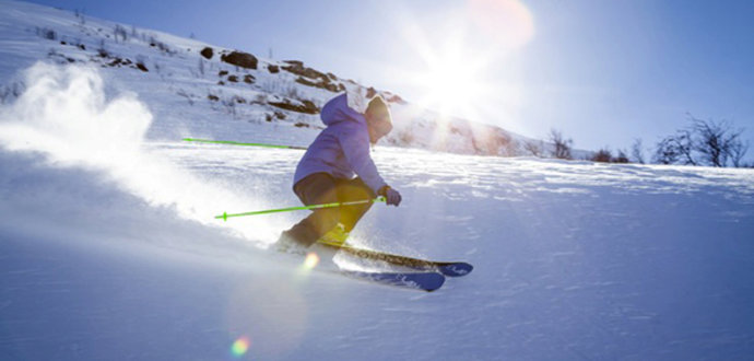 Lyžujete rádi? Zde je 5 nejlepších lyžařských středisek v Evropě