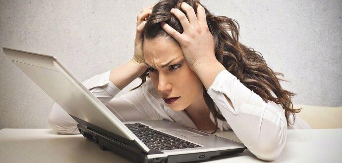 3 problémy s počítačem: zálohujte, než bude pozdě