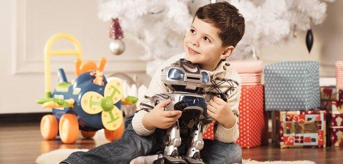 8 elektronických hraček, které si (nejen) děti zamilují