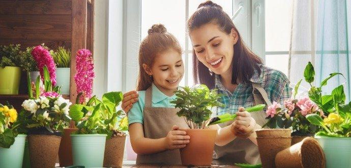 Nalaďte svůj domov na jaro. Máme pro vás 7 tipů, jak na to