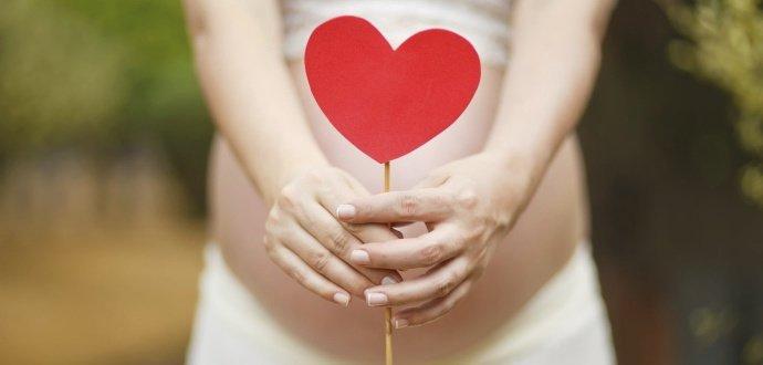 Chci být máma: jak připravit tělo na těhotenství
