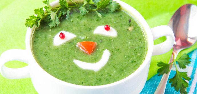 Uvařte si na Zelený čtvrtek netradičně: 4 recepty se špenátem i bez