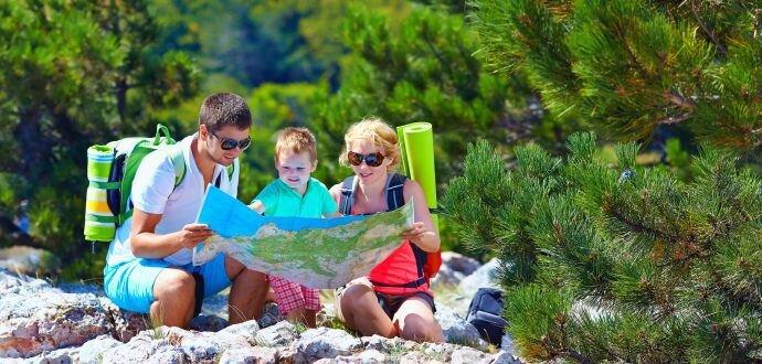 Tipy na dobrodružství: vydejte se s rodinou na krásná a méně známá místa v Česku
