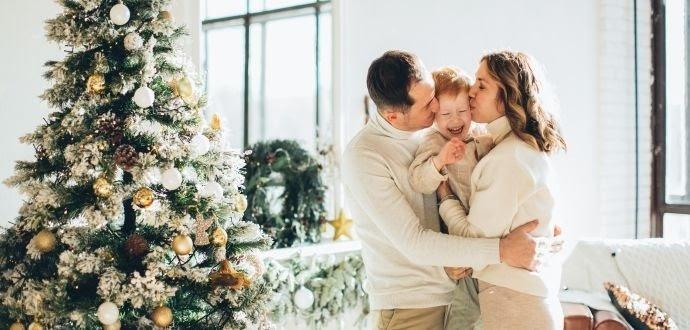 Venkov a nostalgie: poznejte vánoční trendy pro rok 2020
