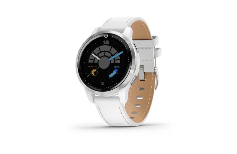 Multifunkční chytré hodinky Garmin Legacy Saga Rey