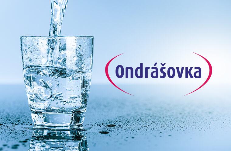 Pitný režim Ondrášovky na 2 měsíce