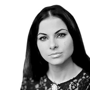 Ilona Mádrová