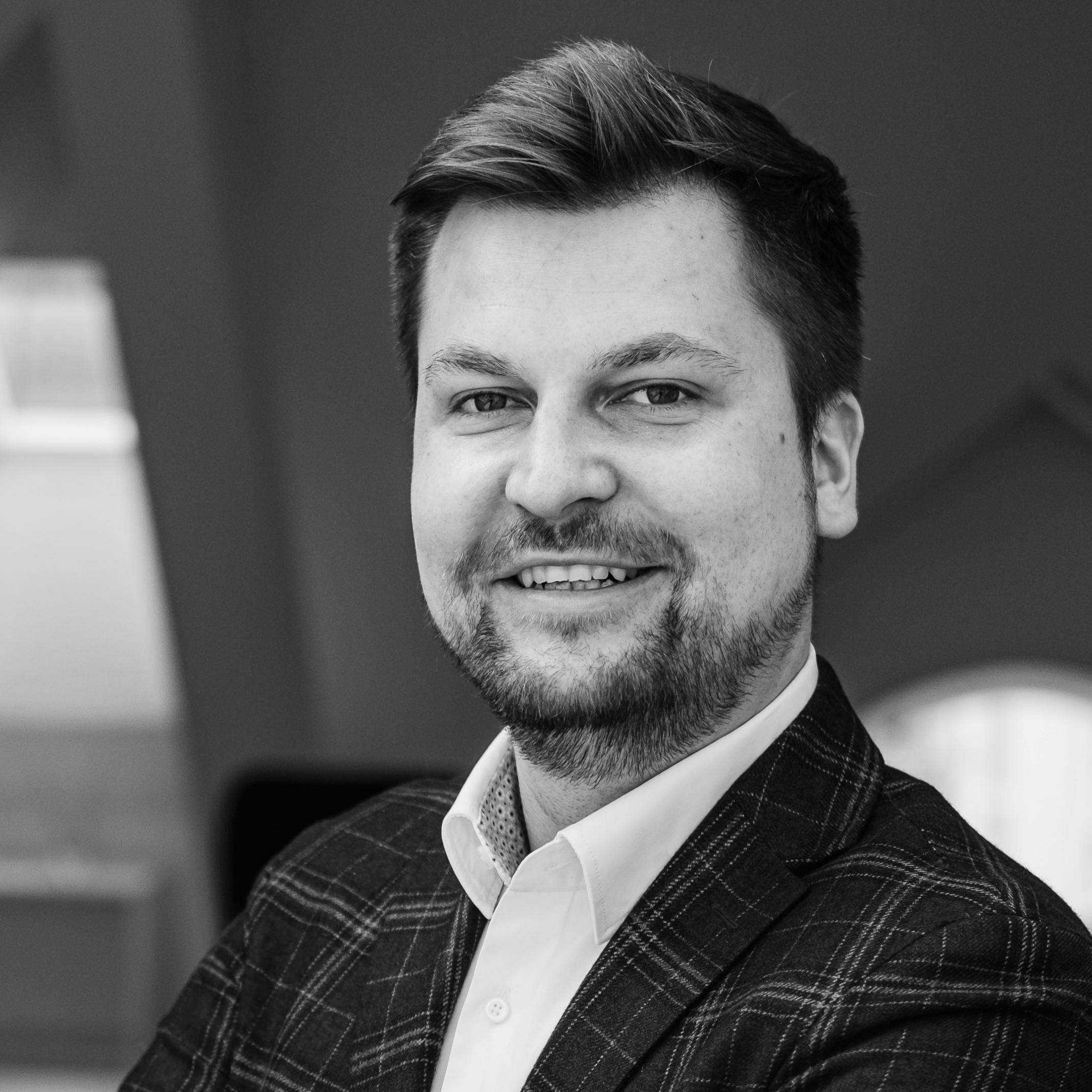 Michal Dědek