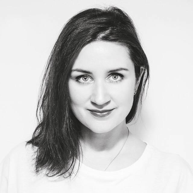 Ivona Souralová, autor článku