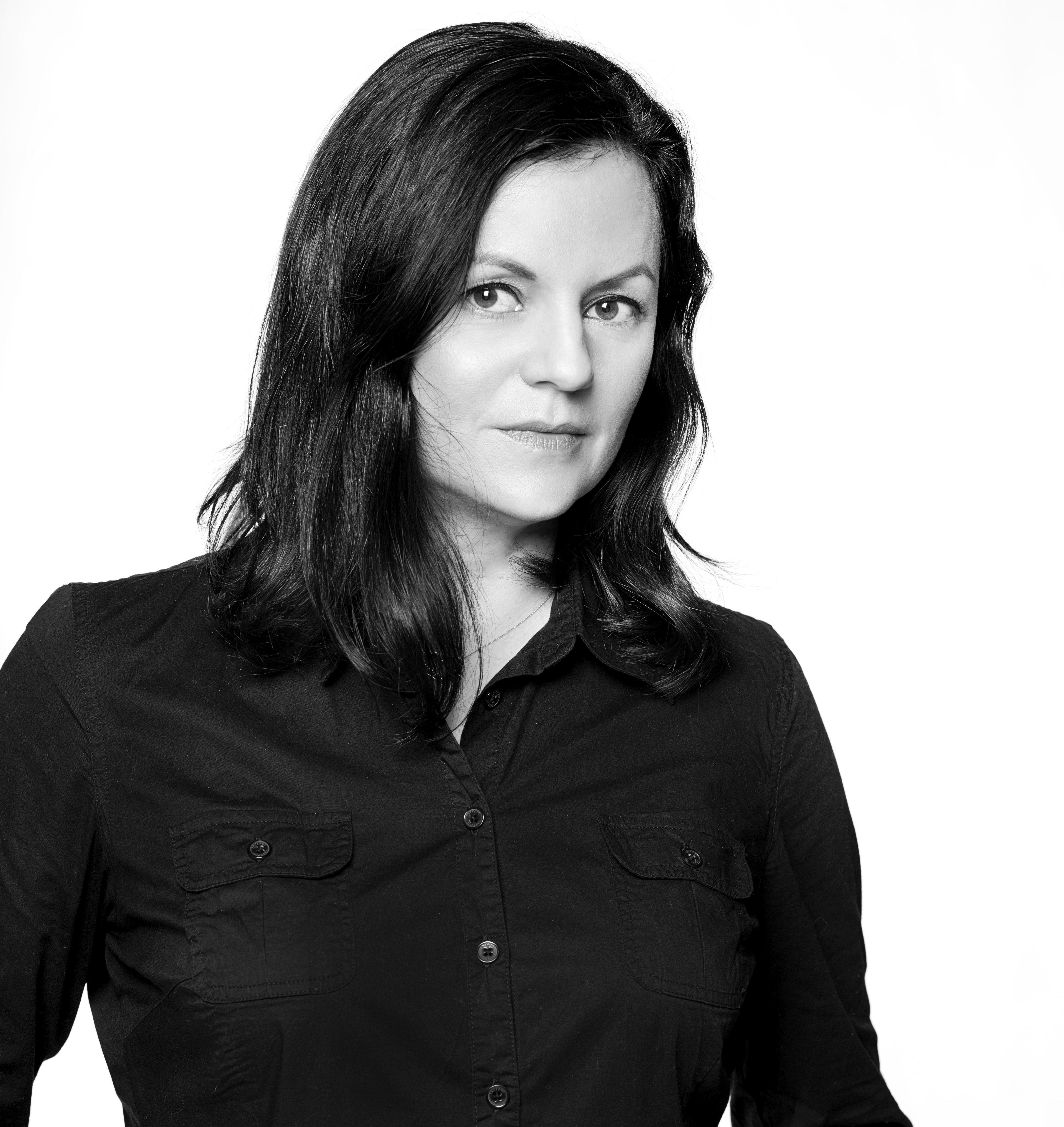 Irena Sládečková, autor článku