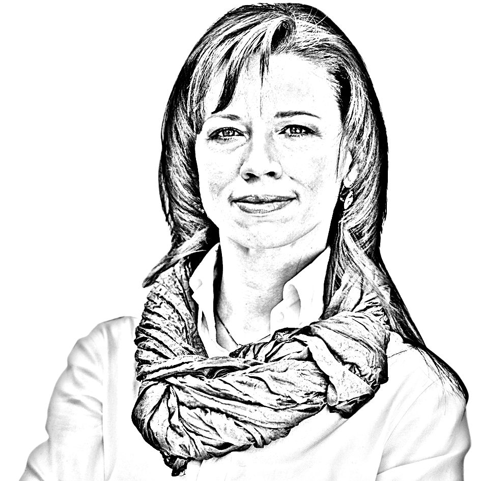 Jana Steckerová