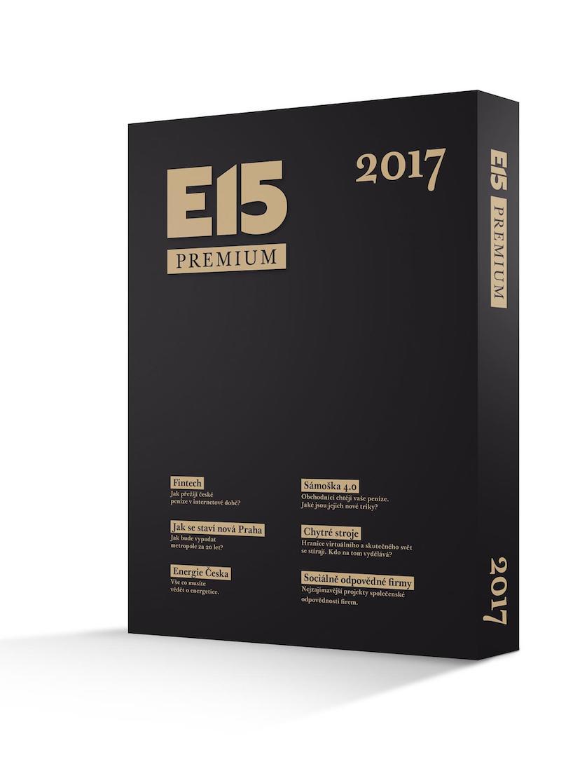 E15 Premium 2017