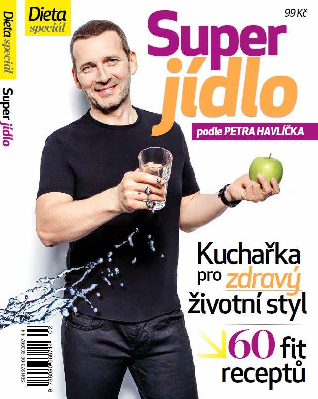 Super jídlo podle Petra Havlíčka