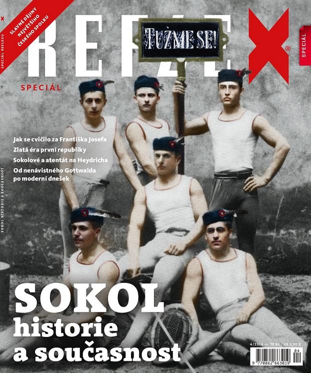 Sokol, historie a současnost